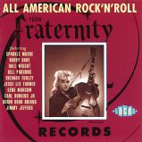 All American Rock 'n' Roll From Fraternity Records (MP3)